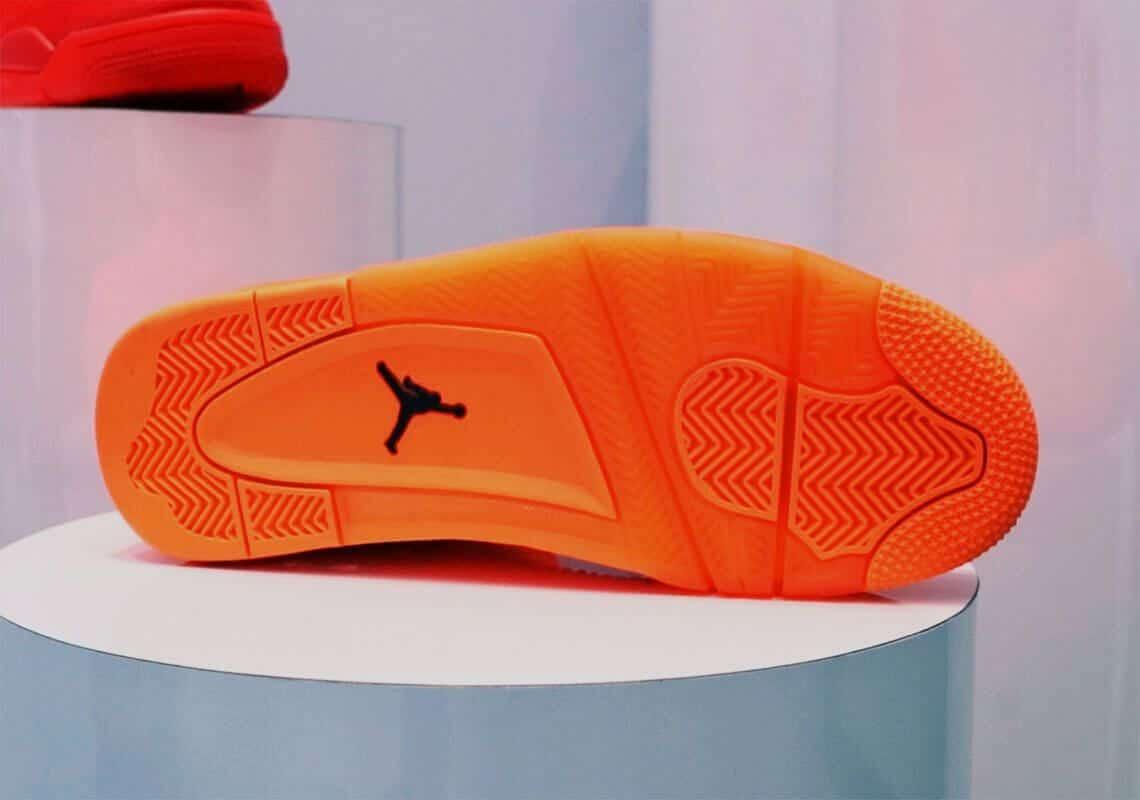 Air Jordan 4 Flyknit debuta en cuatro combinaciones de colores exclusivos