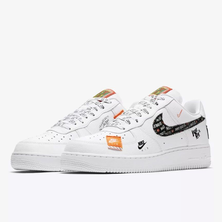 Nike Air Force 1 JDI Collection