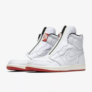 buy online 94182 495e9 Air Jordan 1 High Zip - Exclusivos modelos - Exclusive Shop