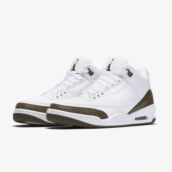 Air Jordan 3 Retro 1 1