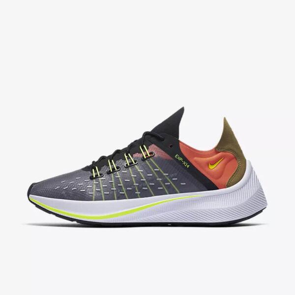Nike EXP X14 5