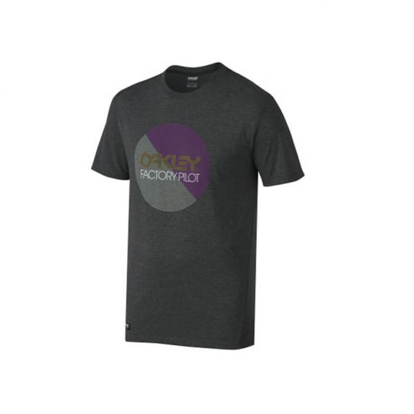 OAKLEY CIRCLE GRAPHIC TEE