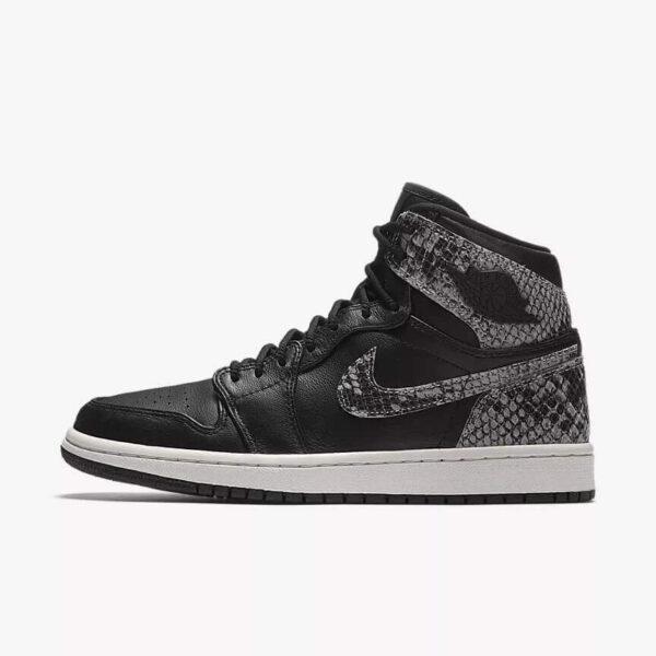 Air Jordan 1 Retro High Premium 4