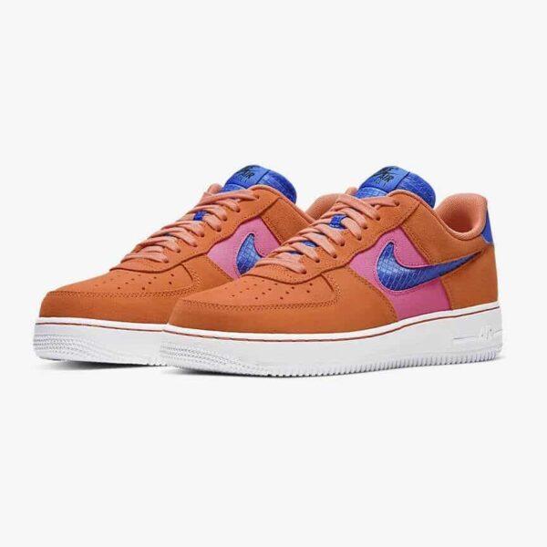 Nike Air Force 1 07 LV8 55