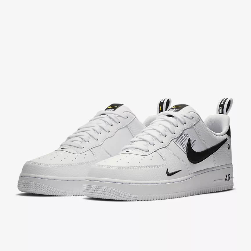 b3790517df465 Nike Air Force 1  07 LV8 Utility - Exclusivos modelos - Exclusive Shop