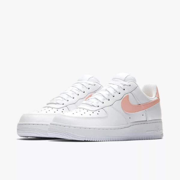 Nike Air Force 1 07 Patent 2