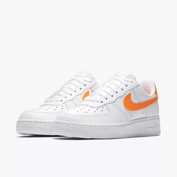 Nike Air Force 1 07 Patent 4