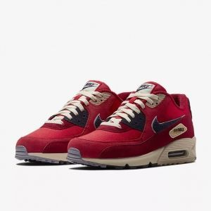 11c2a0be Nike Air Max 90 Premium SE - Exclusivo modelo - Exclusive Shop