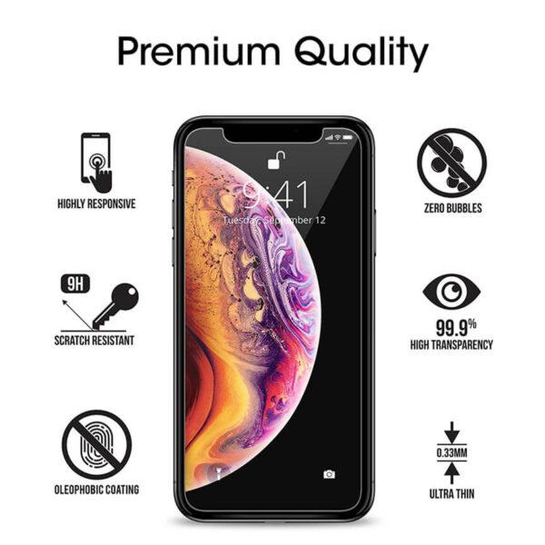 Iphone Xs Max Screen Protector