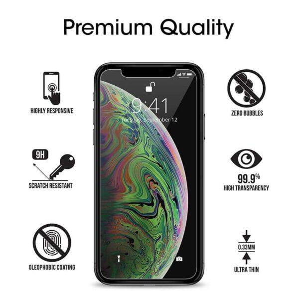 Iphone Xs Screen Protector