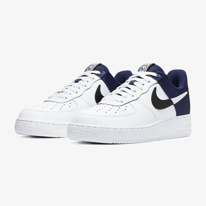 Nike Air Force 1 07 Lv8 Sport Nba