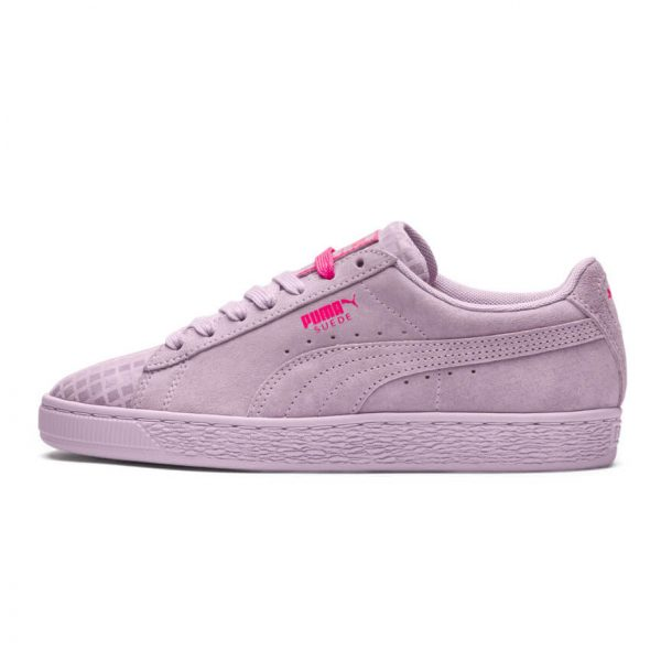 Suede Classic Street 2 1