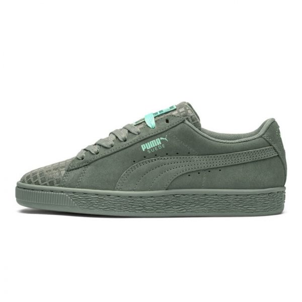 Suede Classic Street 2 2