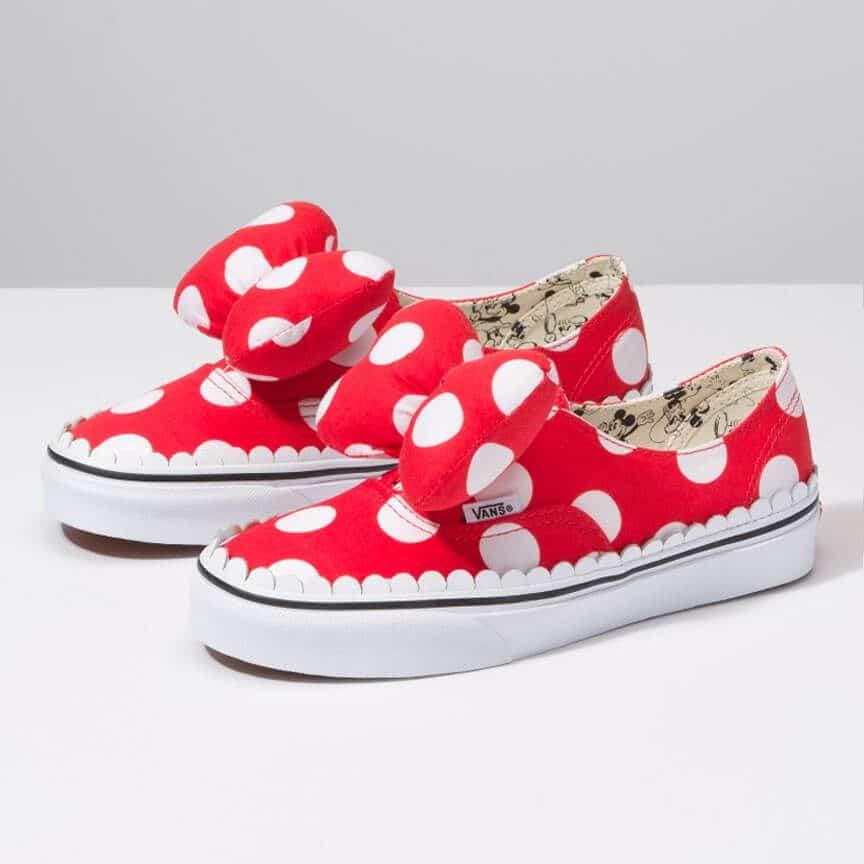 Zapatillas Authentic Gore de Disney X Vans