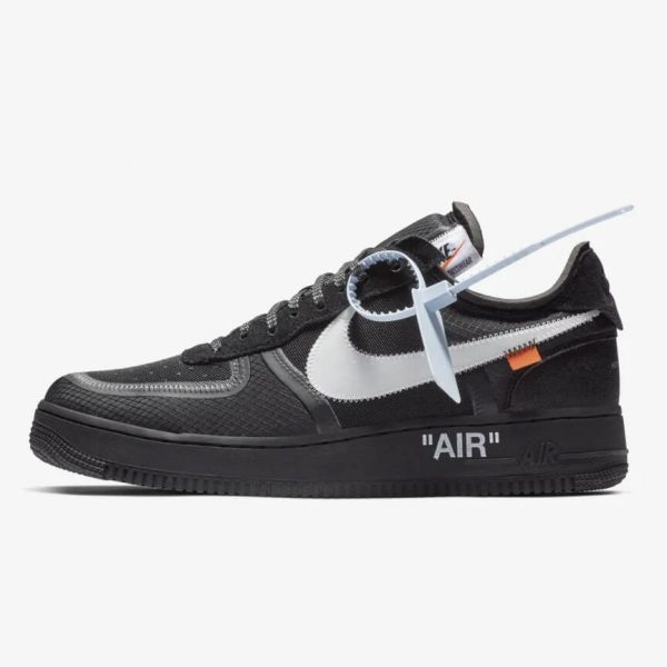 AIR FORCE 1 LOW THE TEN 2