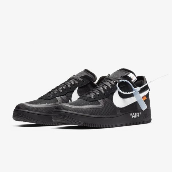 AIR FORCE 1 LOW THE TEN 3