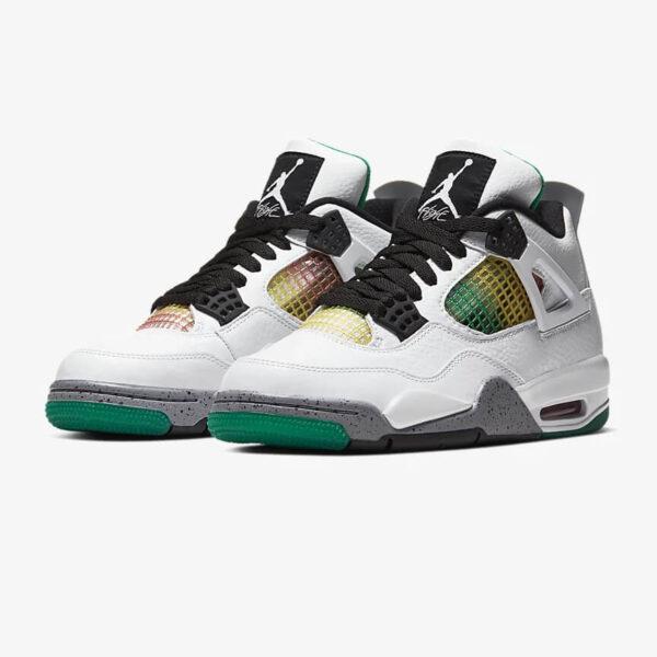 Air Jordan 4 Retro 44