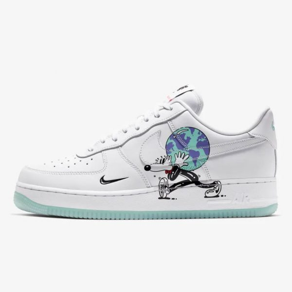 AIR FORCE 1 EARTH DAY COLLECTION