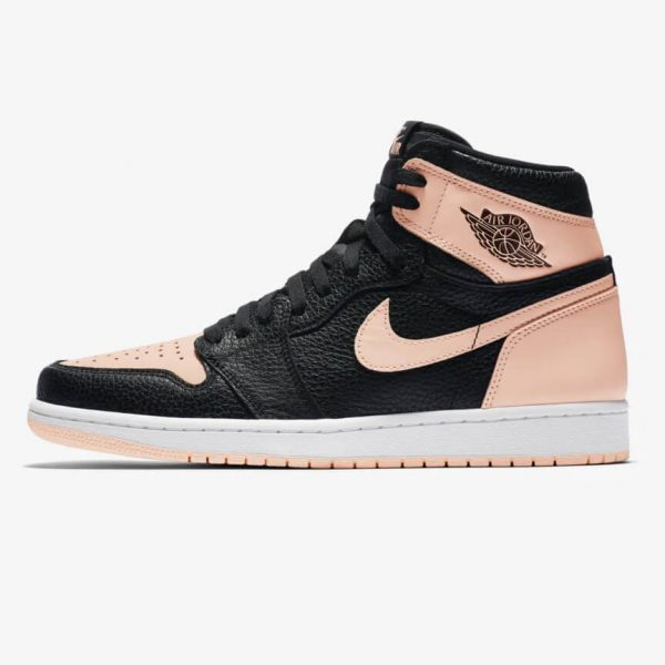 AIR JORDAN I crimson tint 1