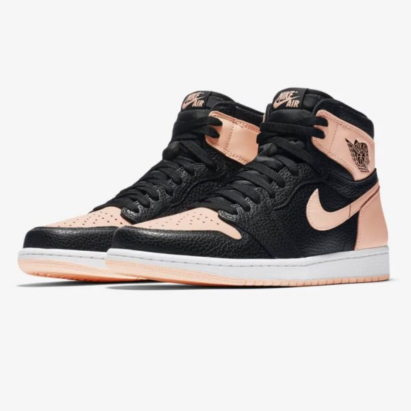 AIR JORDAN I crimson tint