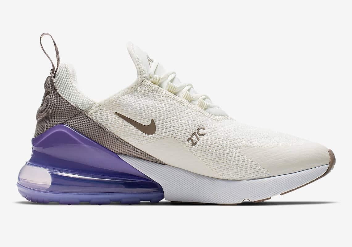 La Nike Air Max 270