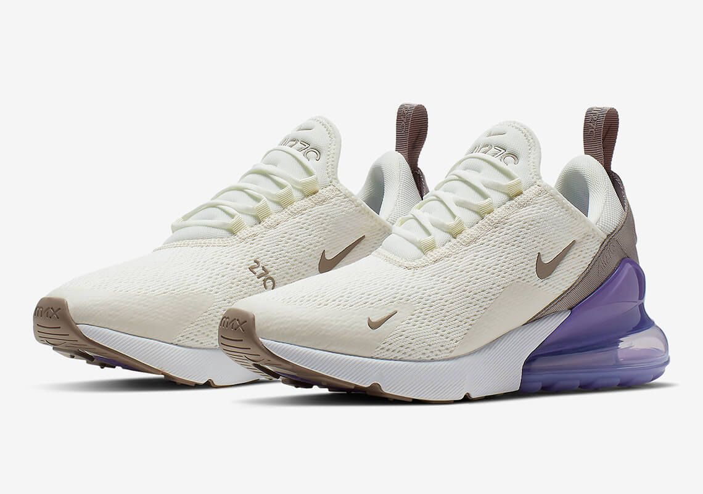 Nike Air Max 270 AH6789 107 3