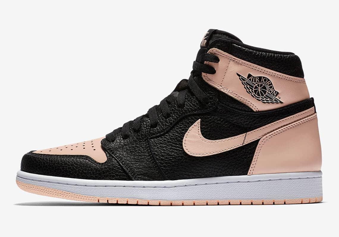 Nike Jordan 1 Crimson Tint 555088 081 1