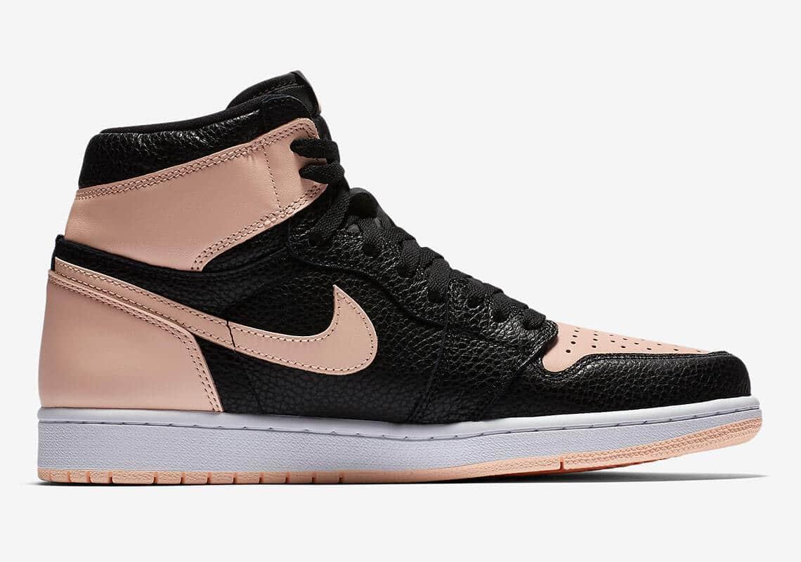 Nike Jordan 1 Crimson Tint 555088 081 3