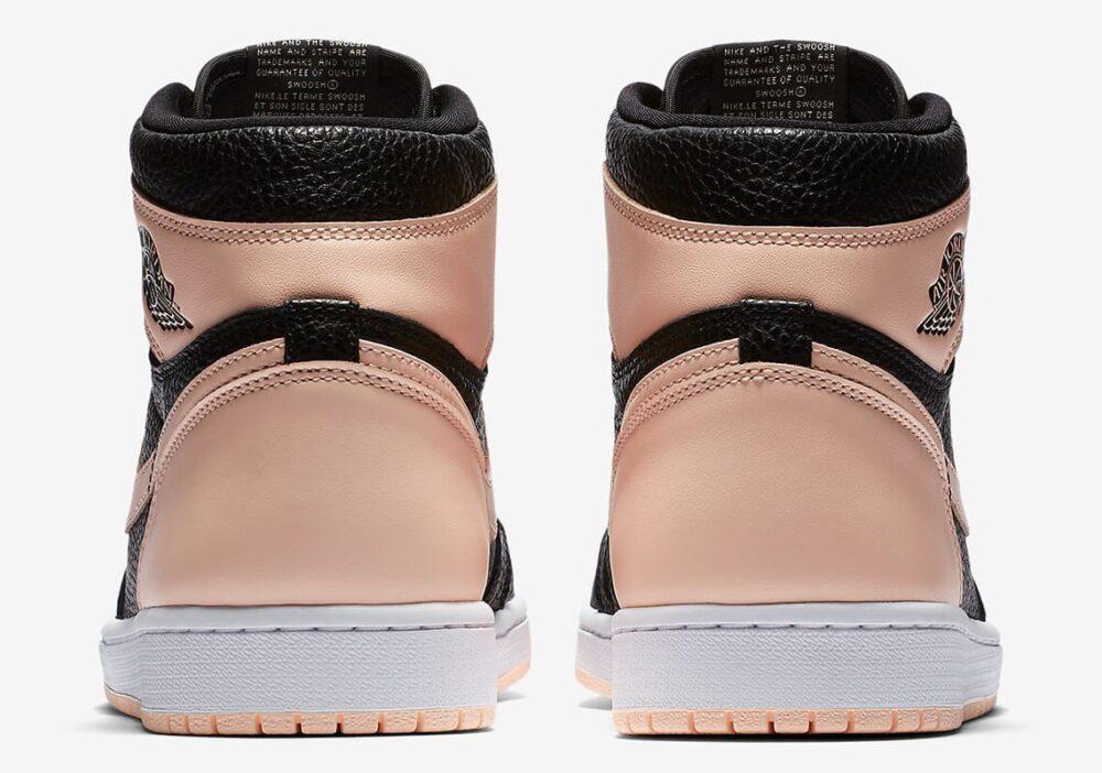 Nike Jordan 1 Crimson Tint 555088 081 6