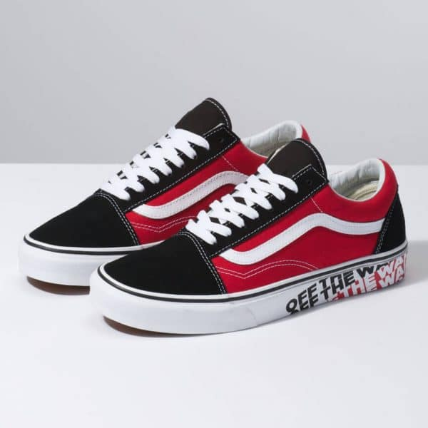 VANS OTW SIDEWALL OLD SKOOL 1