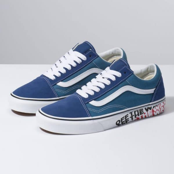 VANS OTW SIDEWALL OLD SKOOL
