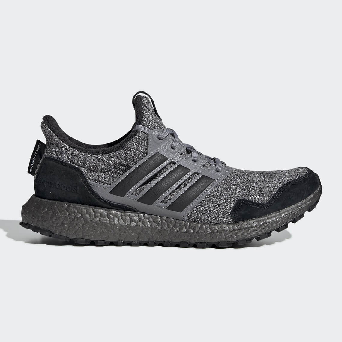 adidas ultra boost game of thrones house stark EE3706
