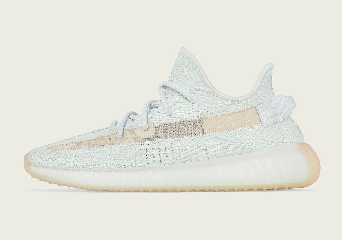 adidas yeezy boost 35 v2 hyperspace EG7491 release details 11