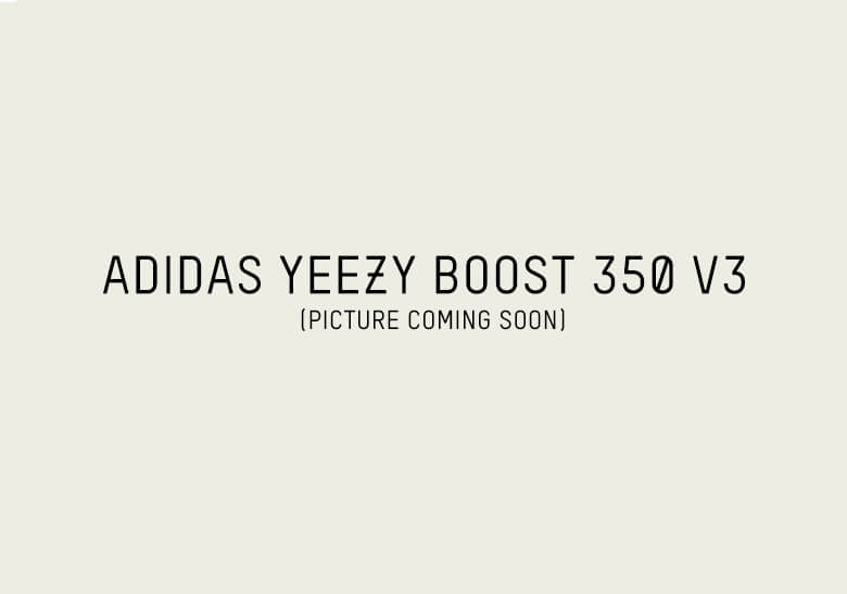 adidas yeezy boost 350 v3 2019 release info