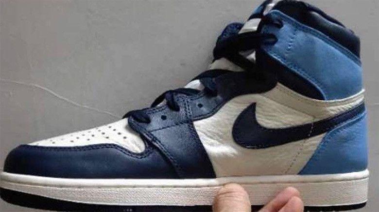 air jordan 1 unc leather release info 2