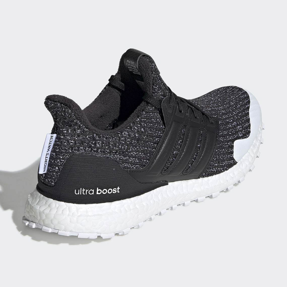 game of thrones adidas ultra boost nights watch EE3707 3