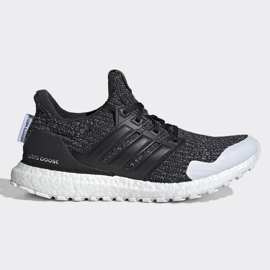 game of thrones adidas ultra boost nights watch EE3707 4