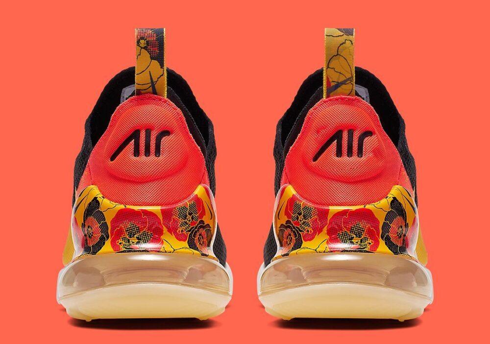 nike air max 270 womens floral ar0499 005 4