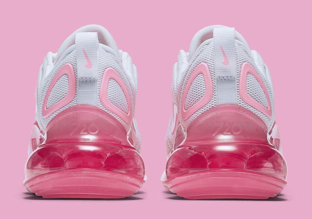 nike air max 720 pink rise AR9293 103 2