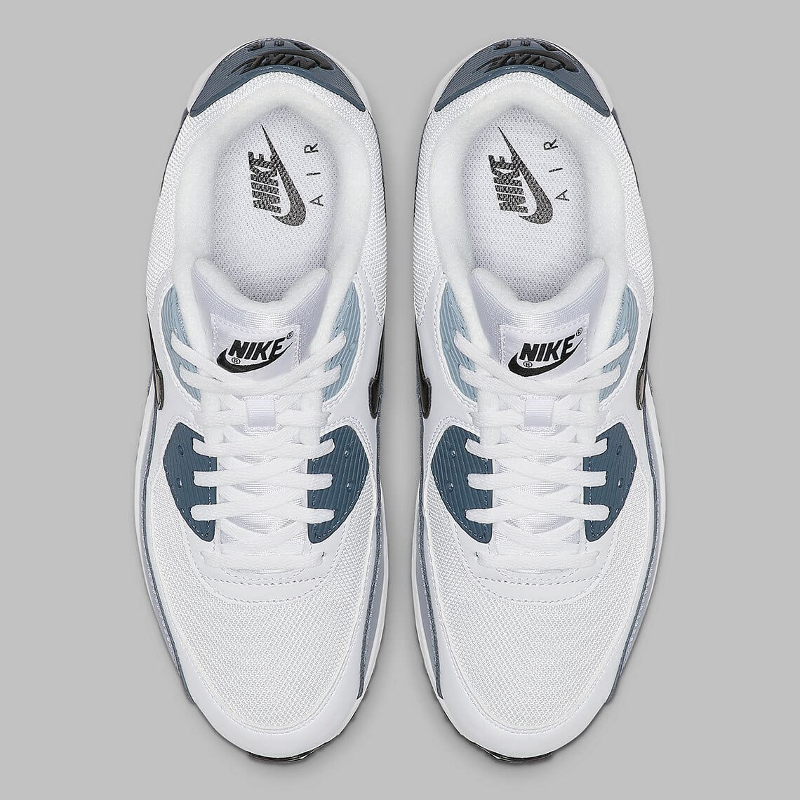 Nike Air Max 90 Obsidian y Armory Blue Exclusive Shop