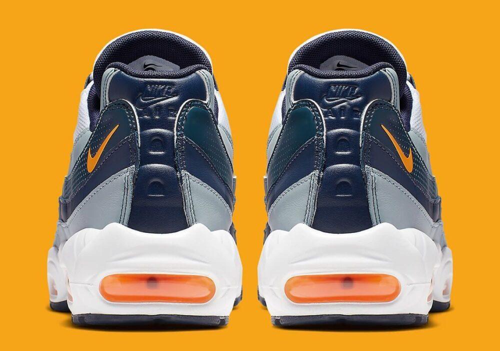 nike air max 95 navy orange aj2018 401 4