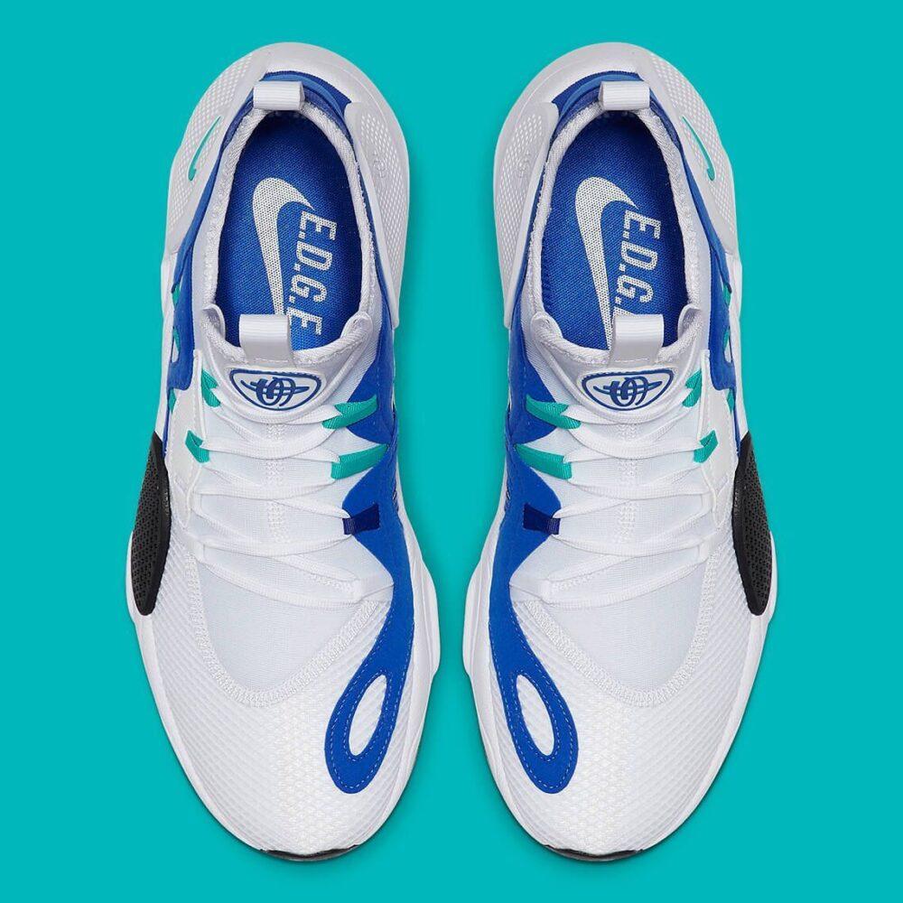 nike huarache edge white blue teal ao1697 102 3