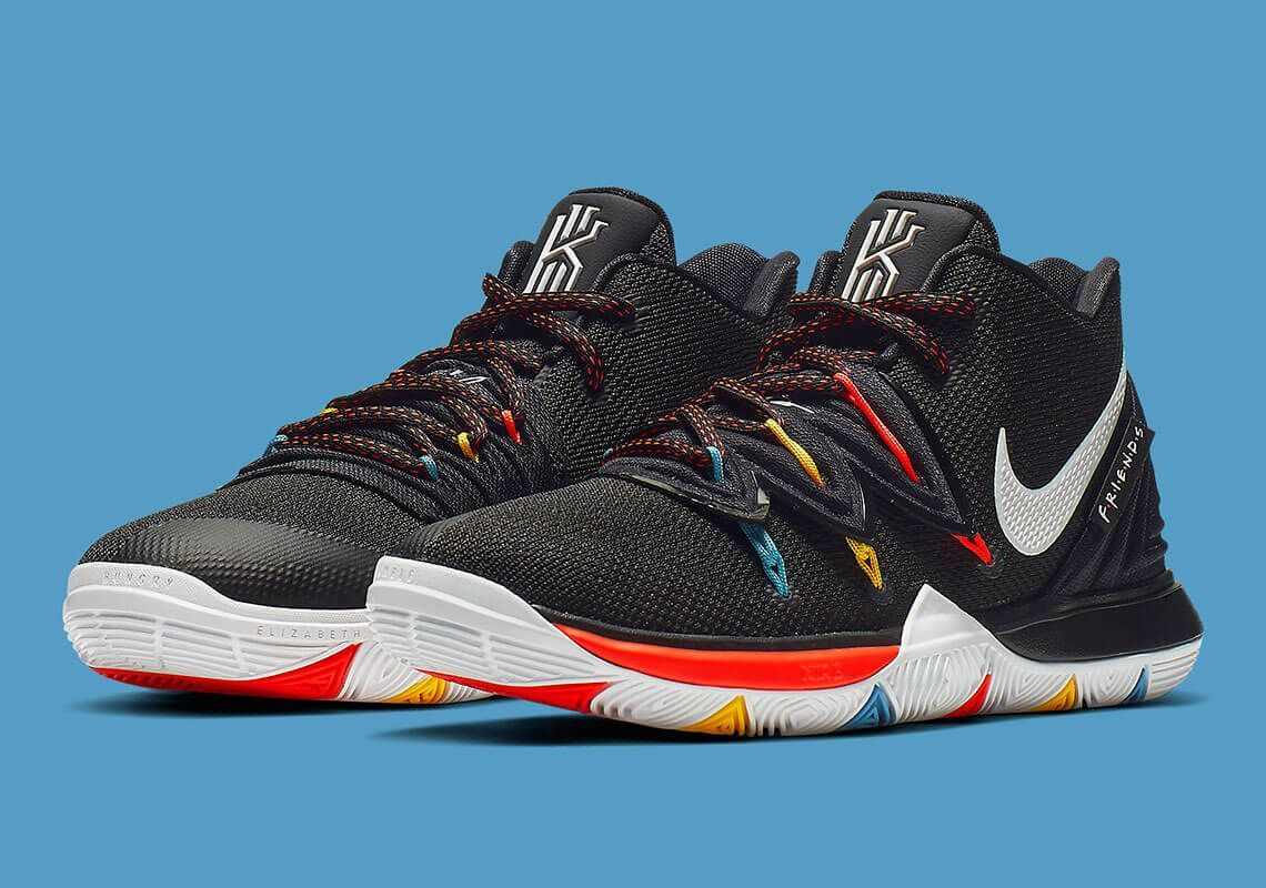 nike kyrie 5 friends AQ2456 006 5