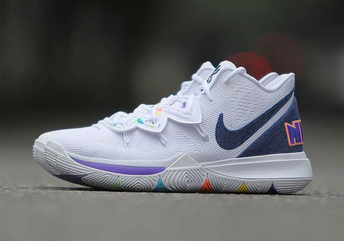 nike kyrie 5 have a nike day 0