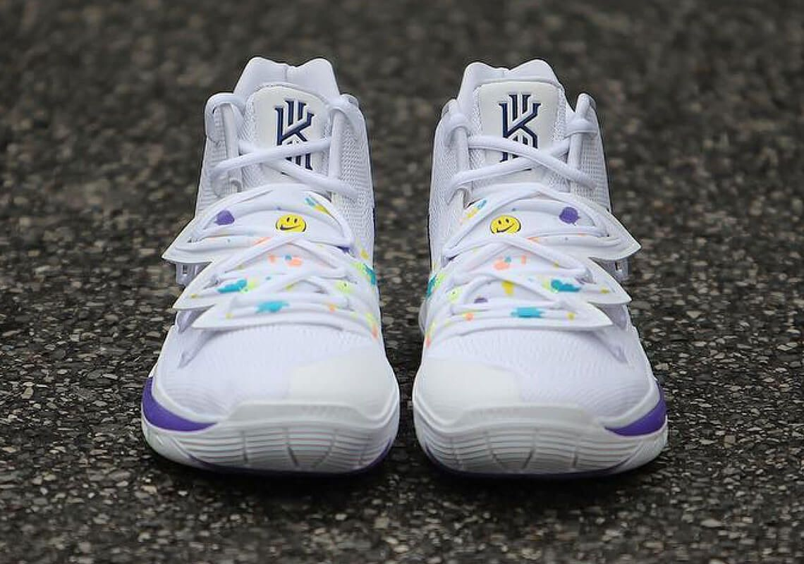 nike kyrie 5 have a nike day 2
