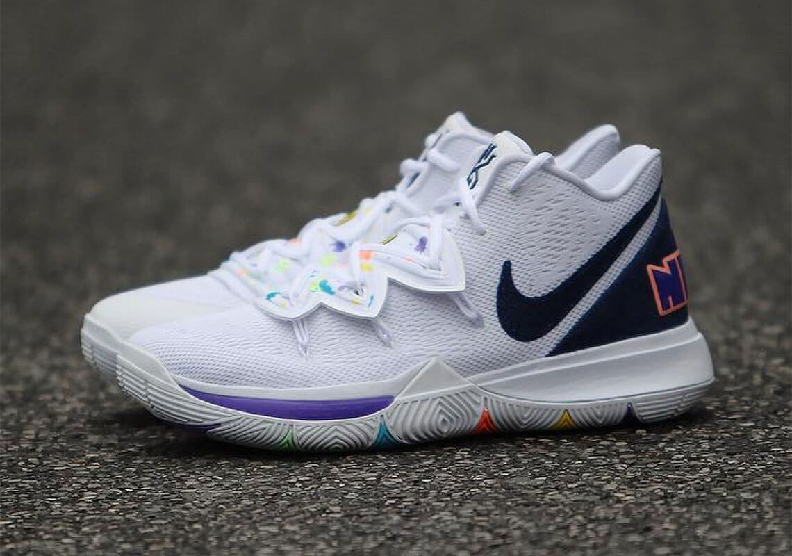 nike kyrie 5 have a nike day 5