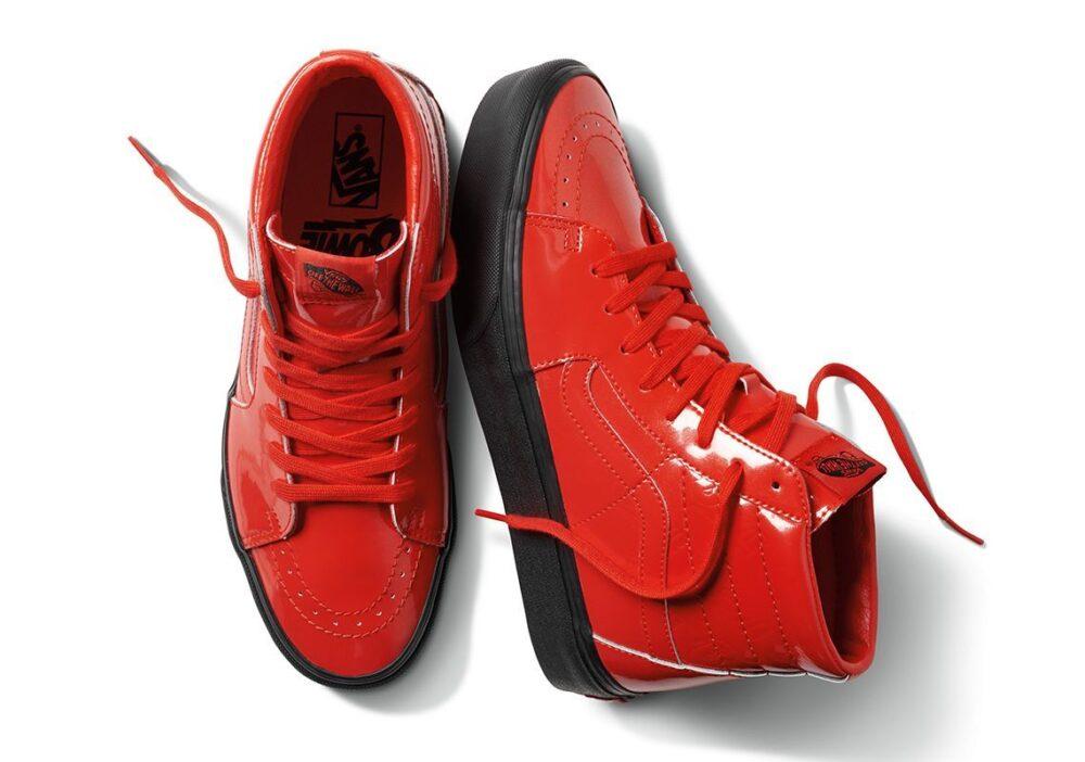 vans david bowie shoes release info 17