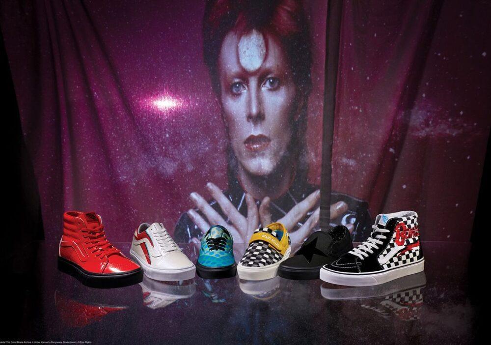vans david bowie shoes release info 2