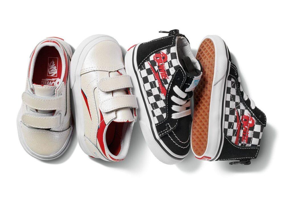 vans david bowie shoes release info 4