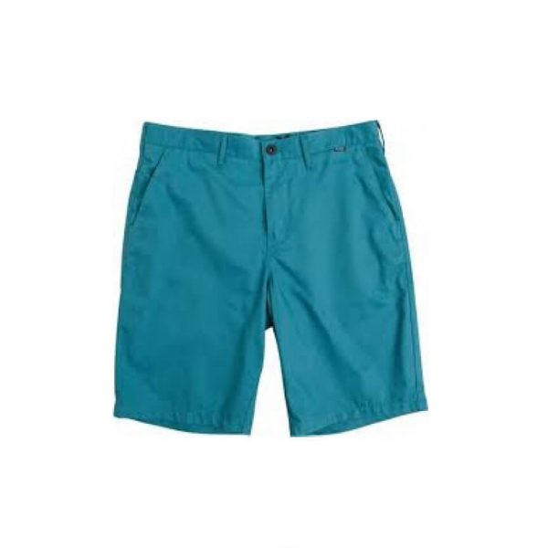 Hurley One and Only Chino Short teal